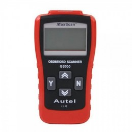 Scanner Autel GS500