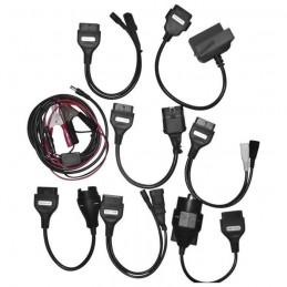 Set cabluri adaptoare masini AutoCom / Delphi