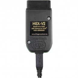 VCDS HEX V2
