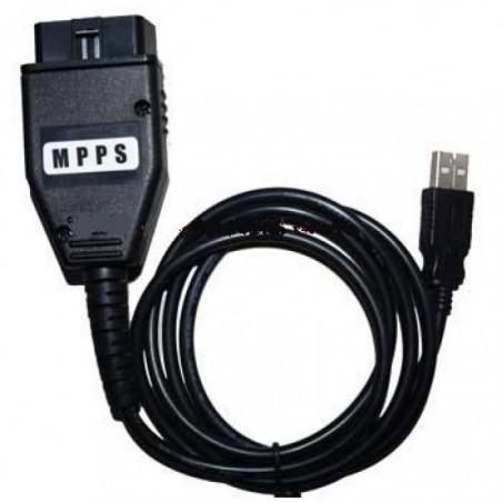MPPS Chip Tuning