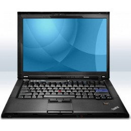 Laptop Lenovo T400