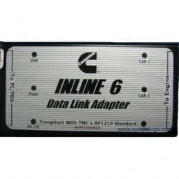 Tester camioane utilaje Cummins Inline 6