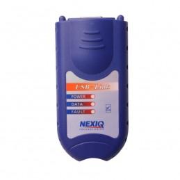 NEXIQ 125032 + Software
