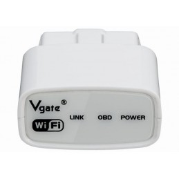 vGate WiFi - Tester...