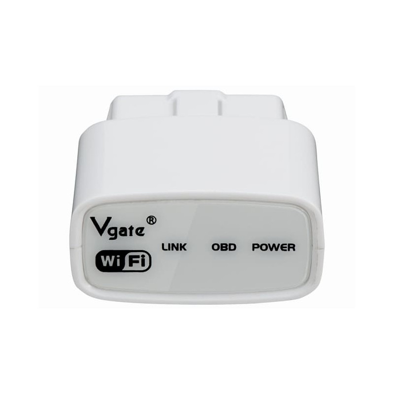 vGate WiFi - Tester diagnoza WiFi