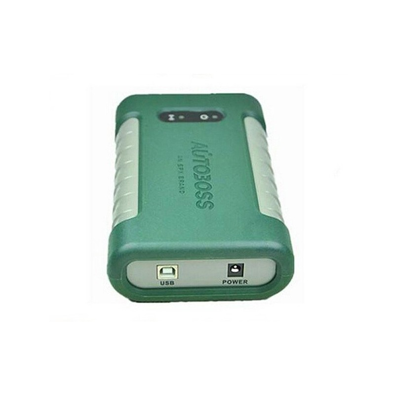 Tester AutoBoss PC MAX Wireless VCI