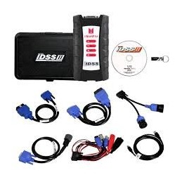 Tester IDSS Isuzu Global Diagnostic