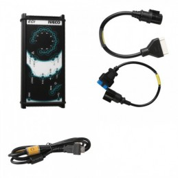 Tester IVECO Eltrac Easy Diagnostic