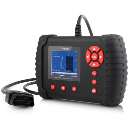Scanner profesional ILink 400