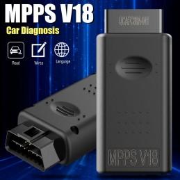 MPPS V18 + TRICORE + MULTIBOOT