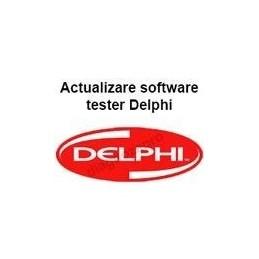 Actualizare / Update Delphi