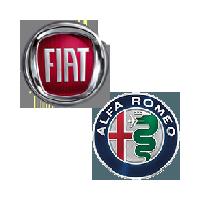 Testere auto Fiat, Alfa Romeo
