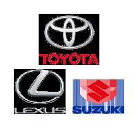Testere auto Toyota, Lexus, Honda, Jaguar, Rover